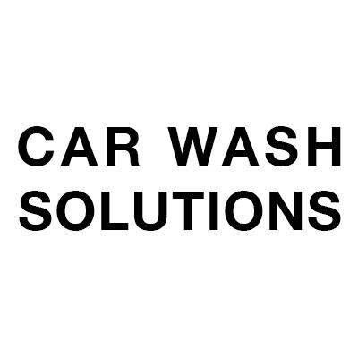 Λύσεις για πλύσιμο αυτοκινήτων