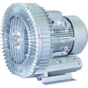Φυσητήρας πλευρικού καναλιού, αντλία αέρα Vortex, στρόβιλος, αντλία κενού SC-7500 7,5KW