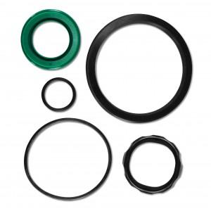 Ρυθμίστε στεγανωτικά για ενεργοποιητή SC με διάμετρο εμβόλου 32mm