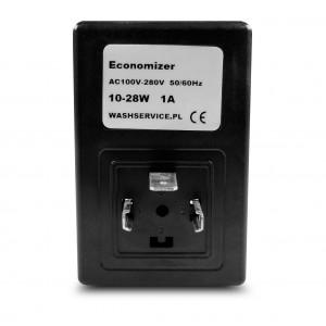 Συσκευή εξοικονόμησης ενέργειας για ηλεκτρομαγνητική βαλβίδα