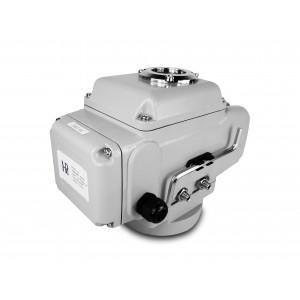 Ηλεκτρικός ενεργοποιητής σφαιρικής βαλβίδας A1600 230VAC 24VAC 160Nm