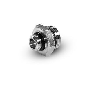 Μειωτική θηλή 1/4 - 1/8 ίντσας G01-G02 O-rings