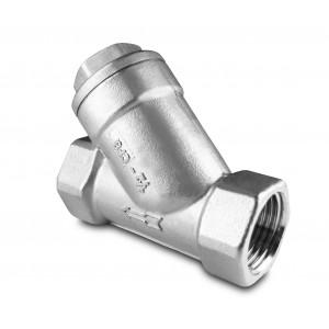 Γωνιακό φίλτρο 3/4 ιντσών από ανοξείδωτο χάλυβα SS304
