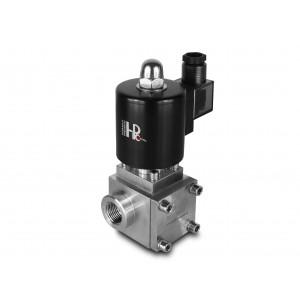 Elektrozawór wysokiego ciśnienia HP100