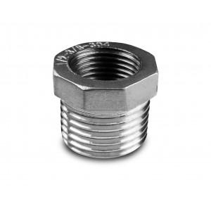 Μείωση εξωτερικού σπειρώματος 3/8 - εσωτερικό σπείρωμα 1/4 ίντσας