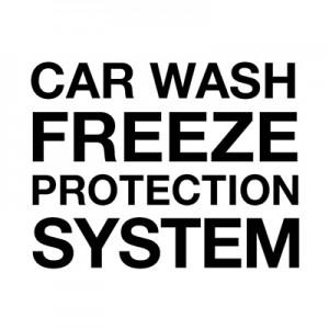 Αντιψυκτικό σύστημα προστασίας για πλύσιμο