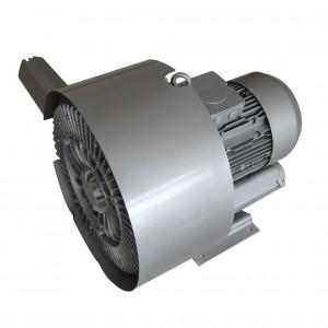 Φυσητήρας πλευρικού καναλιού, αντλία αέρα Vortex, στρόβιλος, αντλία κενού με δύο ρότορες SC2-4000 4KW