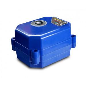 Ηλεκτρικός ενεργοποιητής σφαιρικής βαλβίδας 9-24V DC A80 7-καλώδιο