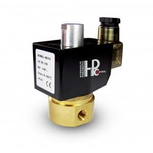Η ηλεκτρομαγνητική βαλβίδα υψηλής πίεσης ανοίγει HP20-NO