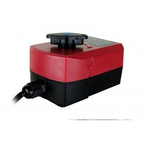 Η μονάδα βαλβίδας ενεργοποιητή A82 230V, 24V AC 3-wire