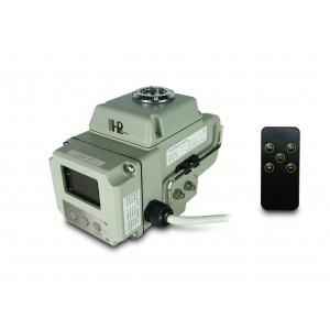 Ηλεκτρικός ενεργοποιητής σφαιρικής βαλβίδας A1600 230V AC 160Nm έλεγχος 4-20mA