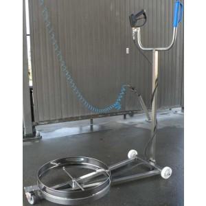 Συσκευή πλύσης σασί αυτοκινήτου - πλύσιμο σασί αυτοκινήτου