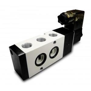 Ηλεκτρομαγνητική βαλβίδα 5/2 4V310 NAMUR για πνευματικούς κυλίνδρους