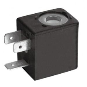Πηνίο σε ηλεκτρομαγνητική βαλβίδα 8 mm (σε σειρά V και R23)