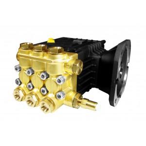 Αντλία πίεσης WS15 για πλύσιμο αυτοκινήτου 15 l / min, max 250bar ΧΩΡΙΣ ΡΥΘΜΙΣΤΗ