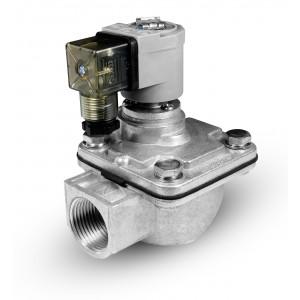 Παλμική ηλεκτρομαγνητική βαλβίδα για καθαρισμό φίλτρου 1/2 ιντσών MV15T