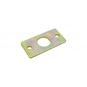 Ενεργοποιητής φλάντζας συναρμολόγησης FA 20-25mm ISO 6432