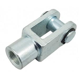 Ενεργοποιητής κεφαλής Y M8 20mm ISO 6432