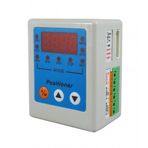 4-20mA αναλογική μονάδα ελέγχου για ηλεκτρικούς ενεργοποιητές A1600-A20000
