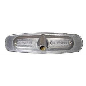 Πλάκα στερέωσης αλουμινίου για βούρτσα Vorwerk